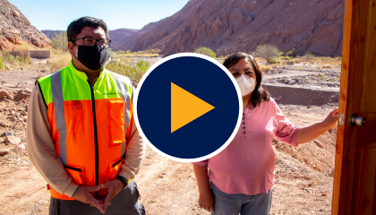 Driving Sustainability through Community Outreach in the Salar