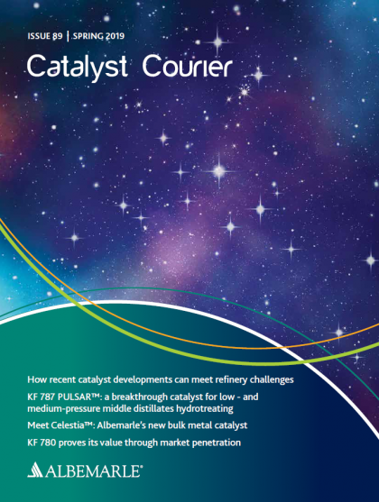 Albemarle Catalyst Courier - Issue 89