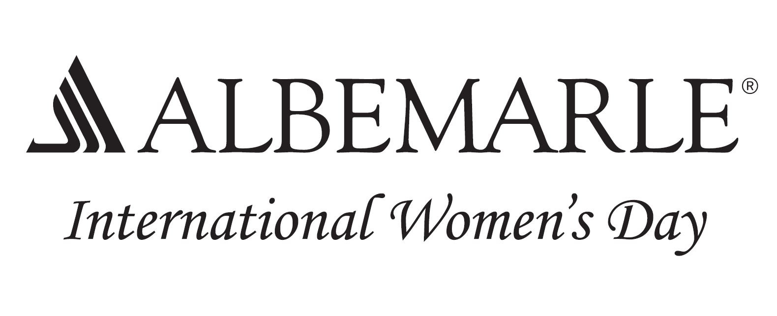 Albemarle International Women's Day